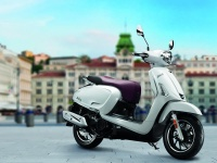 Scooter Kymco NEW LIKE 4T 50i Euro 4