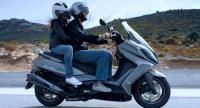 Scooter Kymco NEW DOWNTOWN 350i ABS Euro 4