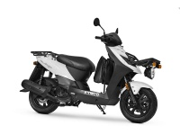 Scooter Kymco AGILITIY 50i CARRY 4T (45km/h)