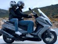 Scooter Kymco NEW DOWNTOWN 350i ABS Euro 4 Image 1