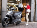 Scooter Kymco AGILITY 125i R16+ CBS (Topcase) Euro 4 Image 5