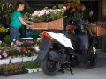 Scooter Kymco AGILITIY 125i CARRY CBS Image 3
