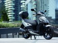 Scooter Kymco AGILITY 50i 4T R16+ (Topcase) Euro 4 Image 1