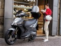 Scooter Kymco AGILITY 50i 4T R16+ (Topcase) Euro 4 Image 2